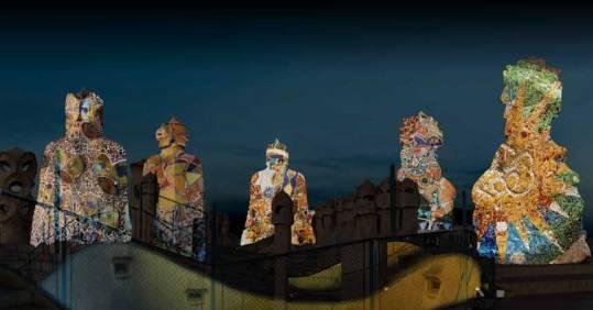 la-pedrera-origins-nuevo-recorrido-nocturno
